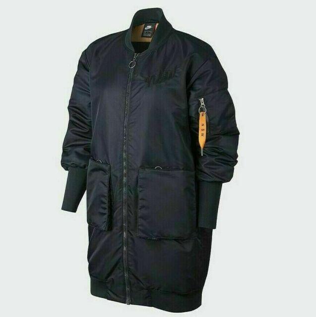Nike Jacken Sportswear Down Fill Bomber mysportswear