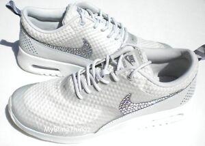 Nike Air Max Thea White Grey