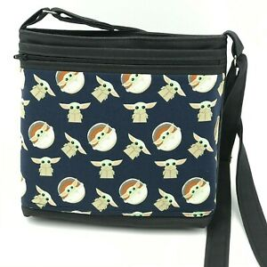 Mother/'s day Duck Canvas Bag Crossbody Purse Made in USA Strap is Adjustable 2 Pockets