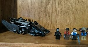 Lego-Marvel-Super-Heroes-Royal-Talon-Fighter-Attack-with-Minifigs-76100
