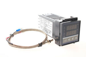 PID-Digital-Temperature-Control-Controller-Thermocouple-0-to-400-with-K-Sensor