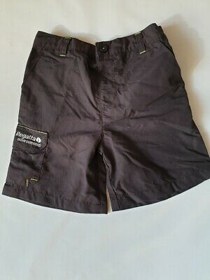 Regatta Boys 5 pocket shorts Tree Top Ages 3-4 7-8 Years NEW SALE