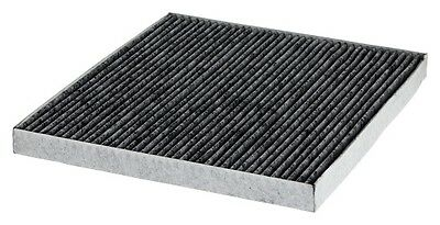 F784EB9AA 2-Pack HQRP Charcoal Cabin Air Filter for 3SF79-AQ000 19130294