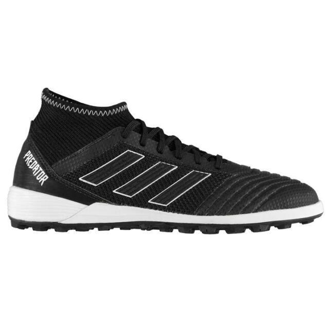 9a51d3ab3e3ff Details about adidas Predator Tango 18.3 Mens Astro Turf Trainers UK 8.5 US  9 EUR 42.2/3 1498
