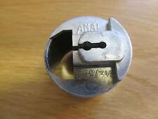 389/06035 AMAL 389 MONOBLOC CARB SLIDE BSA NORTON TRIUMPH AJS No. 3 1/2 CUTAWAY