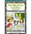 Horrible Harry & the Green Slime by Suzy Kline (Paperback, 1999)