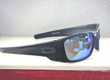 53ef250d52b item 2 New Oakley Fuel Cell Sunglasses Matte Black   Custom Polarized Blue  w Gunmetal O -New Oakley Fuel Cell Sunglasses Matte Black   Custom Polarized  Blue ...