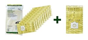 50403-Genuine-Kenmore-BONUS-Package-Of-10-1-Vacuum-Cleaner-Bags-Free-Shipping