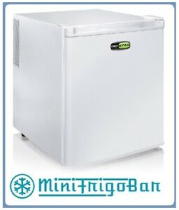Dettagli su Mini Frigo Frigorifero da Campeggio Cucina in Classe A+ 46  litri GIO\' STYLE