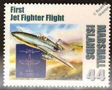 HEINKEL He 280 (First Jet Fighter Flight) Aircraft Mint Stamp