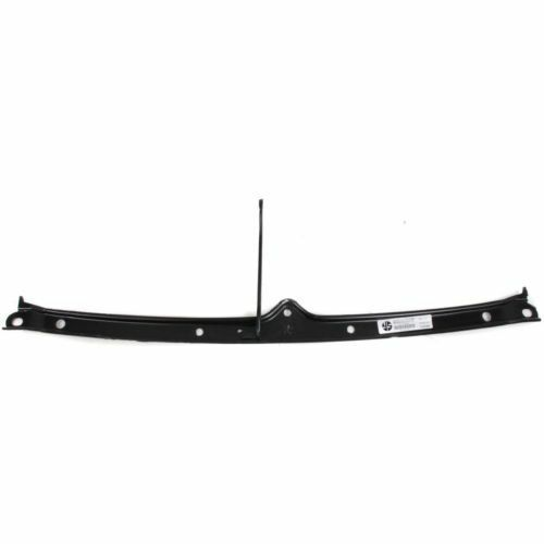 Right Bumper Reinforcement Bar for Toyota Camry 1997-1999 New TO1007105 Front
