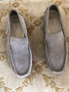 475feec6b48 Details about UGG Men's Slip On Loafer Henrick Twin sole Driving Shoes Size  9
