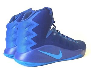 286c2d8ff3ea Nike Hyperdunk 2016 Mens Basketball Shoes 844359-440 Size 18 Royal ...