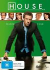 House, M.D. : Season 4 (DVD, 2008, 4-Disc Set)