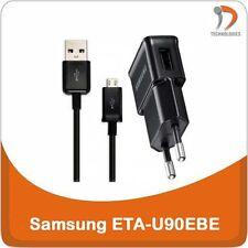 SAMSUNG ETA-U90EBE ETAU90EBE chargeur charger oplader i9500 Galaxy S4 S5