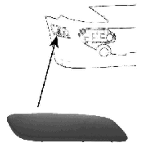 Panneau Pare-chocs avant droite 4041582