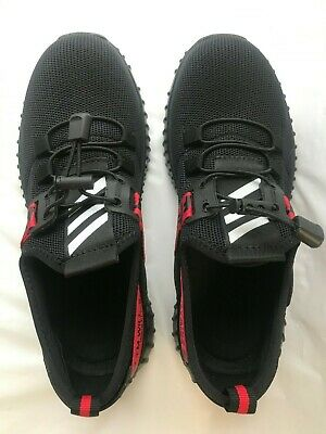 Off-White Shoes Black Red 5400 lbs