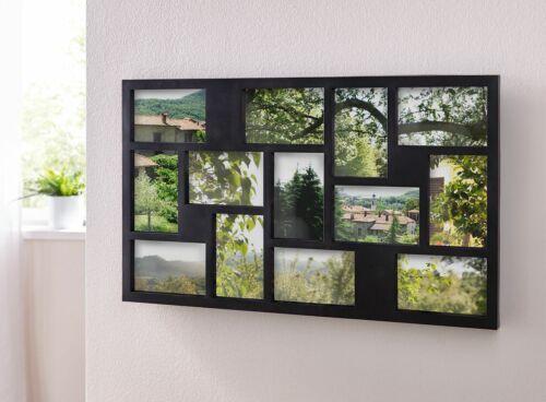 """Bilderrahmen /""""Domino/"""" Deko Wand wohnen Kunst Stil"""