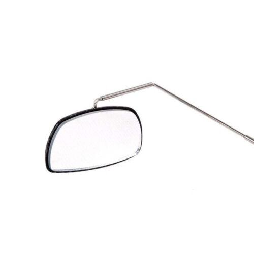 se fixe à lunettes Vélo Miroir prendre un Look cycliste Lunettes Miroir