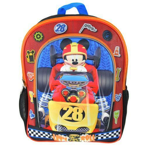 2a9a8782c2c5 Disney Mickey Mouse Racers 14