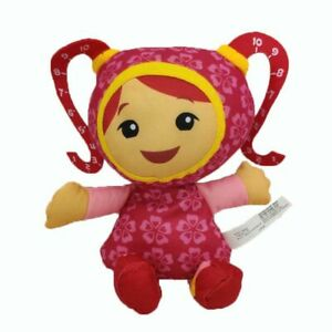 8-039-039-Team-Umizoomi-Plush-Stuffed-Millie-Doll-Pink-Girl-Kids-Best-Christmas-Gift