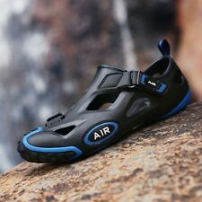 6946027d3a1dc item 2 Men s And Womens Hiking Sandals Closed Toe Fisherman Beach Water  Shoes Big Size -Men s And Womens Hiking Sandals Closed Toe Fisherman Beach  Water ...