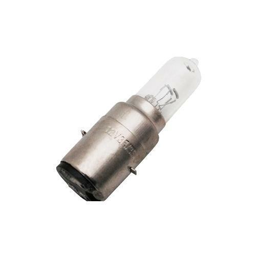 Ampoule lampe ring halogène BA20D 12v 35//35W voiture moto quad scooter