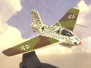 Oxford-1-72-Tedesco-Messerschmitt-Me163b-1a-Komet-Rocket-Fighter-Luftwaffe-1945