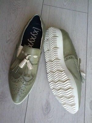xyxyx, leichte Schuhe Leder, EU 39, Neu | eBay