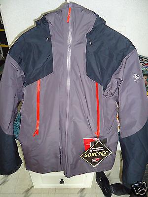 arcteryx mens stikine jacket