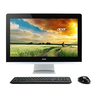 Acer All-in-One Computer AZ3-710-EB54 Intel Core i3 4170T (3.20 GHz) 6 GB 1 TB H