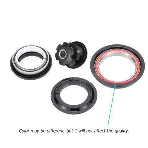 """Bicycle Bike Riding Internal Tapered Headset Sealed Bearings 1-1//8/"""" 1.5/"""" O8P6"""