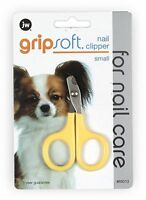 Jw Pet Gripsoft Nail Clipper Small