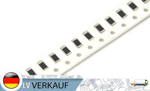 20St 62ohm 62R SMD Widerstände 1206 0,25W 1/% für Arduino Raspberry Pi