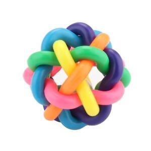 Puppy-Pet-Dental-Teething-Healthy-Teeth-Chew-Training-Play-Ball-Toy-Colorful-GA