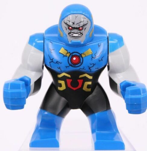 Super heroes Marvel big size mini figures fits lego building toys