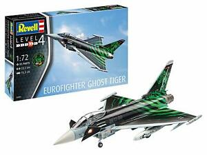 Revell-03884-Eurofighter-Ghost-Tiger-034-Aircraft-Model-1-72