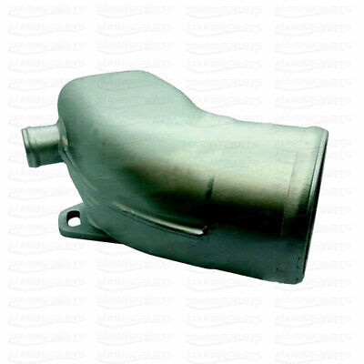 Exhaust Elbow OEM 861906 21190094 Volvo Penta MD2010-2040 D1 D2 Cast Iron NEW