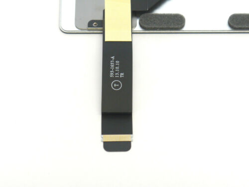 """Trackpad w// cable 593-1657-A for Apple MacBook Pro 13/""""  A1502 Retina 2013 2014"""