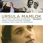 Music of Ursula Mamlok, Vol. 2 (CD, Dec-2010, Bridge)