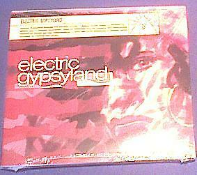 ELECTRIC GYPSYLAND ~ Various Artists ~ NEW ~ CD ~ Sealed ~ TECHNO MUSIC |  eBay