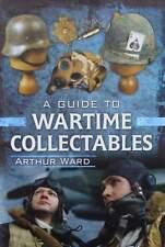 BOEK/LIVRE : WARTIME COLLECTABLES (militaria verzamel objecten