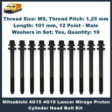 Mitsubishi Lancer Carburetor Proton Saga 4g13 4g15 For Sale Online Ebay