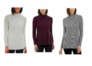 NEW-Jones-New-York-Ladies-039-Turtleneck-VARIETY