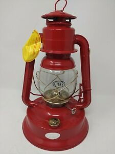 "Dietz Lantern Wick New 7//8/"" Red Stripe 33/' Roll"
