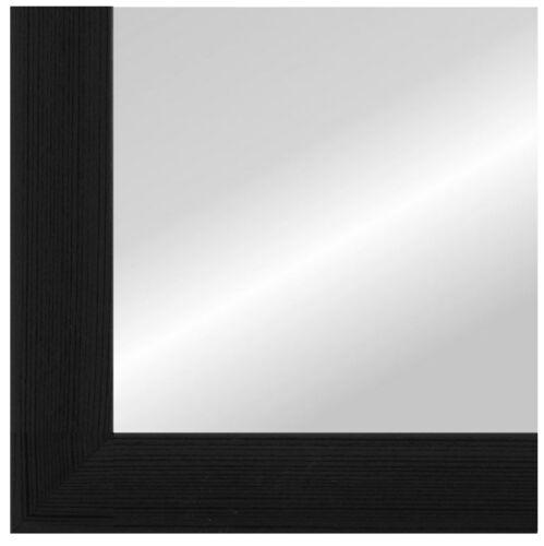 EUROLine35 Wall Mirror Mirror Frame Bathroom Mirror in 60x140 or 140x60 Cm