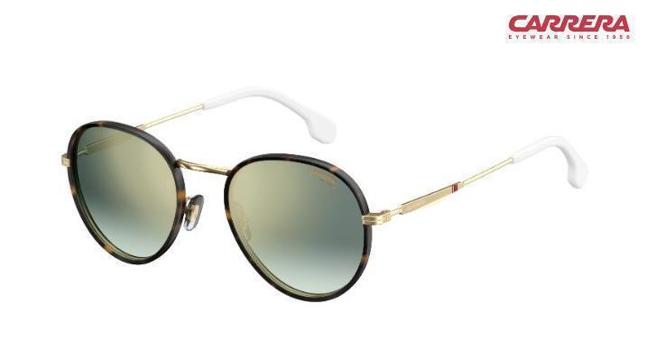Carrera Sunglasses Sunglasses Sunglasses 151 S (24SEZ) Gold   Havana   Weiß -     | Züchtungen Eingeführt Werden Eine Nach Der Anderen  ef50c2