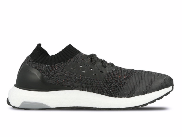 999124716d938 Adidas Ultraboost BB4486 Uncaged Black White Multicolor Running New ...