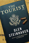 The Tourist by Olen Steinhauer (CD-Audio, 2009)