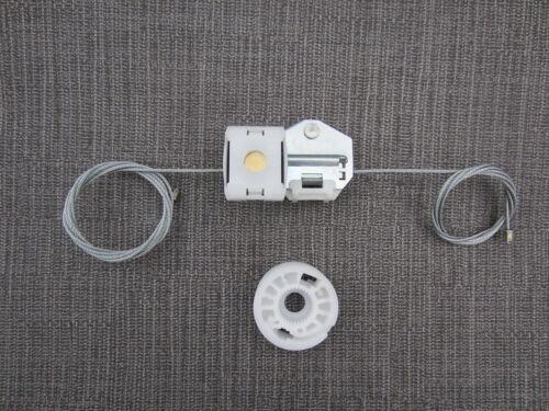 VAUXHALL//OPEL ASTRA MK II ELECTRIC WINDOW REPAIR KIT REAR RIGHT OSR 4//5 DOOR